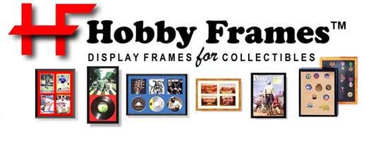 Hobby Frames