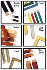 Quality Wood Mouldings